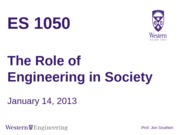 14-01-2013+-+Lecture+-+Engineering+and+Society