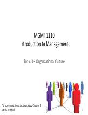MGMT1110+Topic+3+Org+culture.pdf
