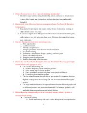 possible essay questions exam 3 12 13 14 15.docx