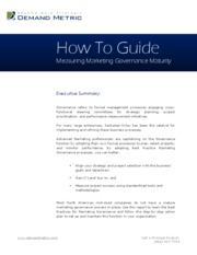 19781841-Measuring-Marketing-Governance-Maturity