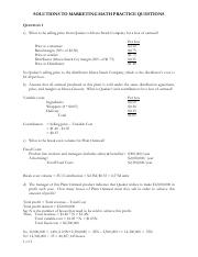 Practice Marketing Math Solutions(1).pdf