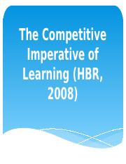 The Competitive Imperative of Learning.pptx