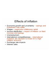 Effects+of+inflation+Economic+growth+and+uncertainty+–+savings+and+investment+may+suffer.+Wages+–+wa