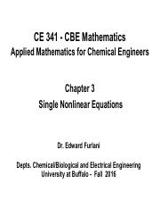 Chapter 3 - CE 341 -Single Nonlinear Equations - Fall 2016.pdf