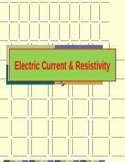 11_-_Electric_Current_Resistivity.ppt