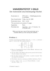 2005 Final Exam with Solutions