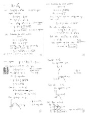 Cheat Sheet Midterm 1