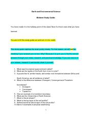 8.1 Study Guide (NH County) (1)