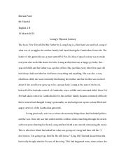 English first they killed my father essay.docx