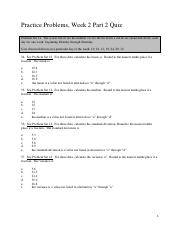 2.  Week 2  Part 2 Quiz Practice Problems PDF R 4.0 July 2015.pdf