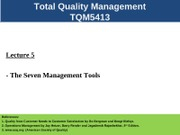 5-Lecture e-The 7 Management Tools-xls 2003