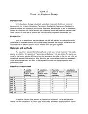 ap bio essays on genetics