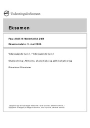 aa6516_opg_matematikk_2mx_privatister_2006_05_03