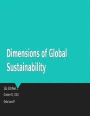 Dimensions of Global Sustainability.pptx