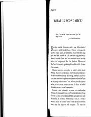 What is Economics.pdf