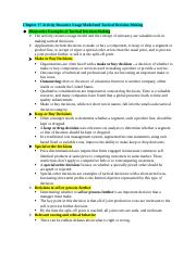 Chapter 17 Activity Resource Usage Model and Tactical Decision Making.docx