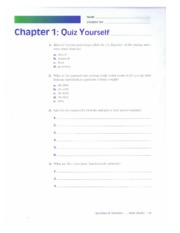 QuizChapter1