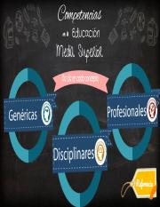 Descargable competencias en la Educación Media Superior .pdf