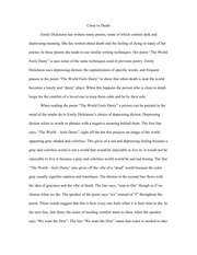 music essay my life in music enjoyment to music is a very 4 pages death essay