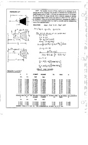 490_Mechanics Homework Mechanics of Materials Solution
