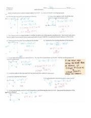 Chapter 8 Reviews Solutions