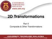lecture-08-2d-transformations-part-ii