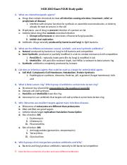 Study Guide Exam 4.doc