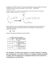 Linear Motion Notes.docx