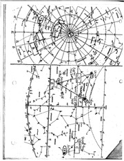 Constellation Chart #2