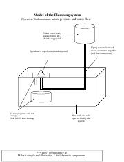 Plumbing project (1).doc
