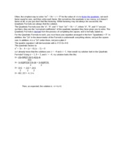 Factoring Trinomials Of The Form Ax2 Bx C Worksheet Answers Photos ...