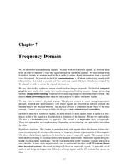 Chapter-07-Frequency-Domain