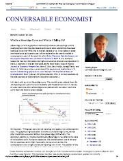 CONVERSABLE ECONOMIST_ What is a Beveridge Curve and What is it Telling Us_.pdf