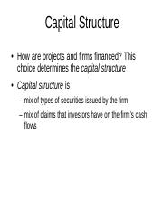lectures_9-10_cap structure without taxes (1).pdf