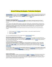 12-TECHNICAL ANALYSIS-STOCK-PICKING STRATEGY -Tools Of The Trade.pdf