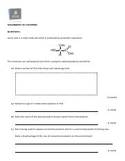 Assignment 45 Polymers.pdf