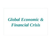 Global+Financial+Crisis