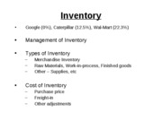 Mgmt_200_Spring_2008_Chap_7_Inventory(2,14)