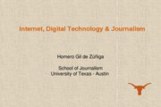 J321 C Class Presentation 2_Internet Digital Technology & Journalism