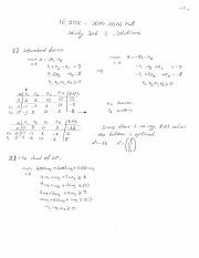 IE202- 2015Fall- SS3 Solution (1)