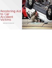 Rendering Aid to Car Accident Victims.pptx