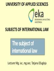 2_SUBJECTS OF  INTERNATIONAL LAW.pdf