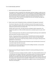 CH 21 GUIDED READING     QUESTIONS