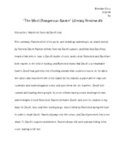 How To Write An Essay With A Thesis  Pages The Most Dangerous Game Essays On Different Topics In English also Content Writer The Most Dangerous Game Presentation  The Most Dangerous Game By  Apa Format Essay Example Paper