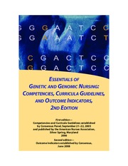 Essentials of GeneticGenomic Nursing 2009.pdf