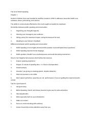 CSTA Chapter 1 notes
