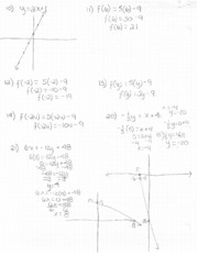 assignment 17 x/y coordinates
