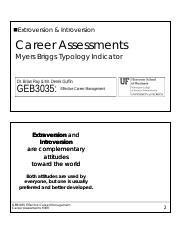 2015 Career Assessments (#3) - The MBTI - Extroversion & Introversion (28 JULY 2015).pdf