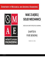 Chapter4_Pure_bending