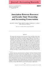 Association_Between_Borrower_and_Lender_State_Ownership_and_Accounting_Conservatism_(pages_973–1014.